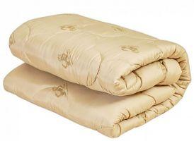 Одеяло овечья шерсть(зима)