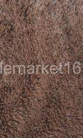 Меховой плед (травка)